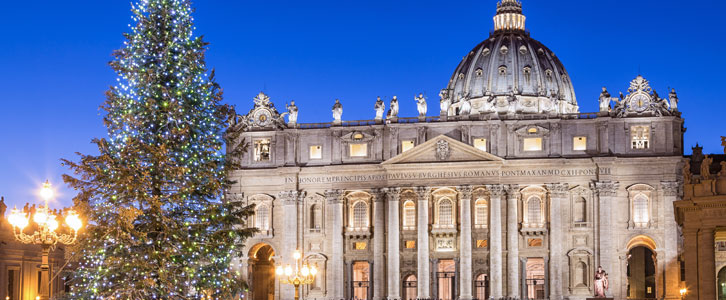 Why Italians Love Celebrating Christmas
