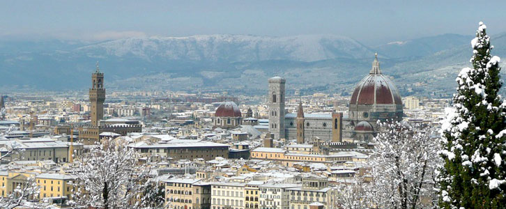 3 Reasons to Visit Italy in the Fall and Winter