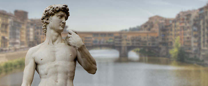 5 Things You May Not Know About Michelangelo's David