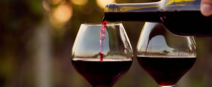 Taste Wine as the Italians Do: Wine Tasting Tips